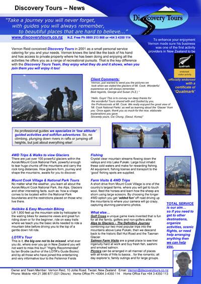 ImageArt.co.nz Ltd - Photography - Graphic Design - Web Design